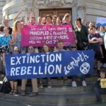 Extinction Rebellion Lambeth – New Members Induction Meeting
