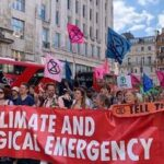 XR Lambeth General Meeting – Actions and Proposals